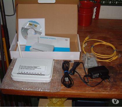 Foto di Vivastreet.it Modem ADSL Teletu