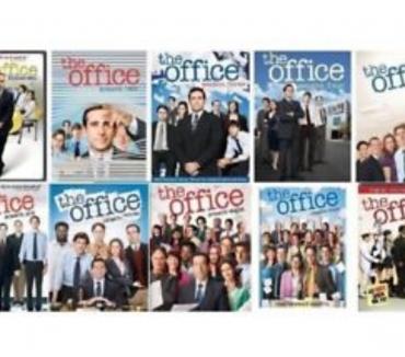 Foto di Vivastreet.it DVD ORIGINALI SERIE TV THE OFFICE (USA) completa 9 STAGIONI