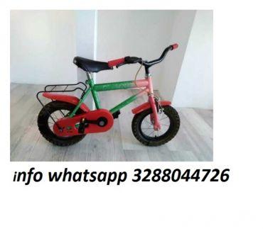 Foto di Vivastreet.it Bici bicicletta 1 mtb bambino carter rosso 12