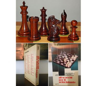 Foto di Vivastreet.it gli scacchi per il principiante, A. Chéron, I manuali Bietti