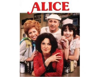 Foto di Vivastreet.it Dvd originali serie tv completa ALICE 6 stagioni