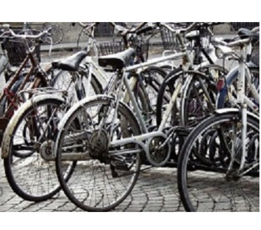 Foto di Vivastreet.it 3 telai biciclette (1 bmx e 2 da donna)