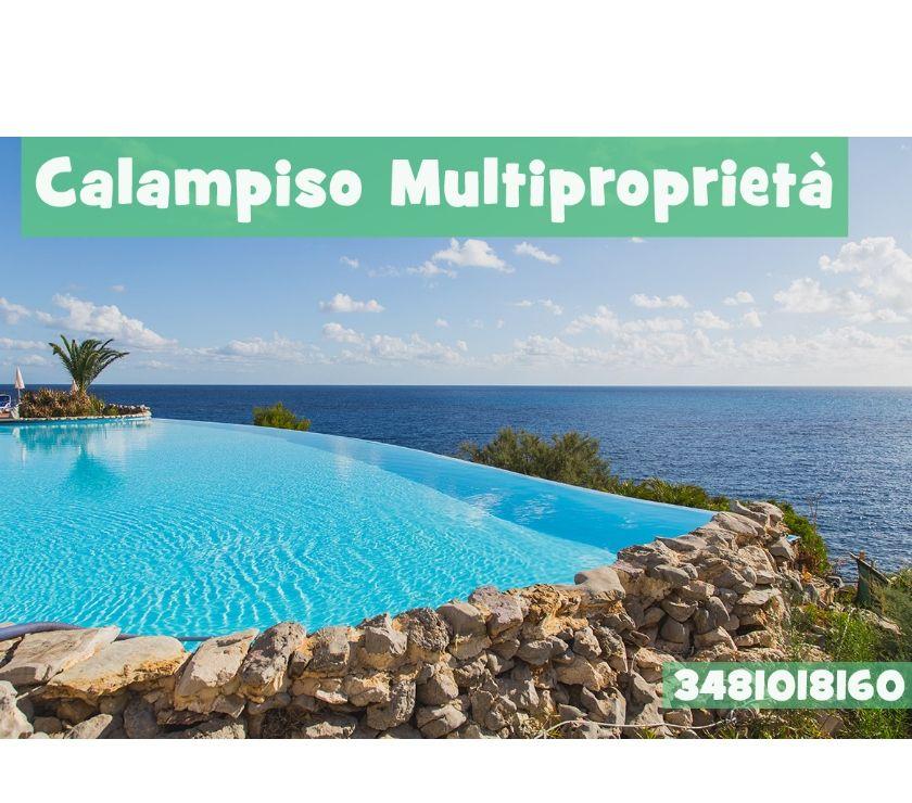 Appartamento Vacanze Trapani e provincia San Vito Lo Capo - Foto di Vivastreet.it Calampiso appartamento in resort