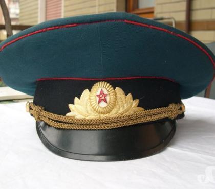 Foto di Vivastreet.it Cappello militare russo
