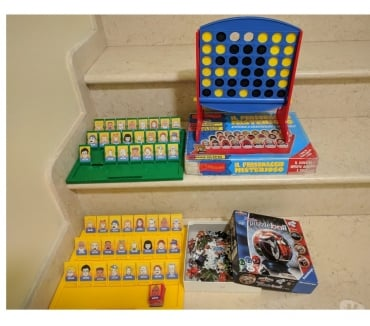 Foto di Vivastreet.it Vendo Puzzleball Ravensburger Power Ranger di 96 pezzi,
