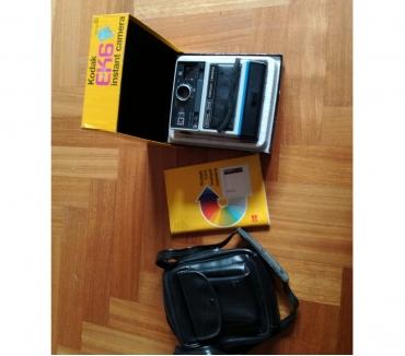 Foto di Vivastreet.it Kodak instant camera ek6 vintage (1979)