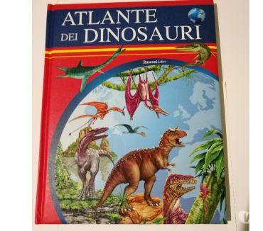 Foto di Vivastreet.it Atlante dei Dinosauri