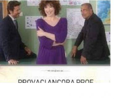 Foto di Vivastreet.it Dvd originali serie tv PROVACI ANCORA PROF 7 stagioni