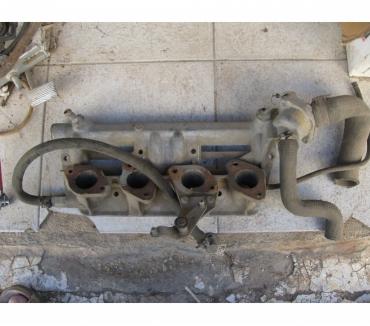 Foto di Vivastreet.it Collettori di aspirazioni carburatori Alfetta Alfa Romeo Due