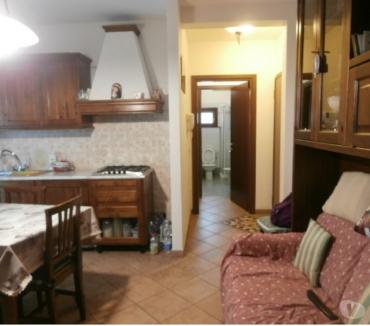 Foto di Vivastreet.it Pistoia San Felice vendita appartamento con terrazzo