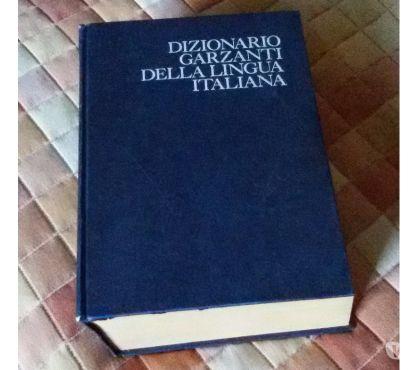 Foto di Vivastreet.it Dizionario Garzanti della lingua Italiana ed. luglio 1967