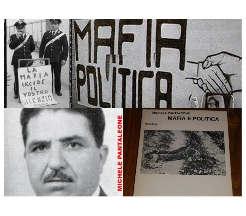 Foto di Vivastreet.it MAFIA E POLITICA 1943-1962, MICHELE PANTALEONE, Einaudi 1970