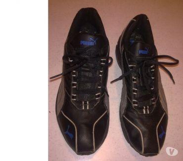 Foto di Vivastreet.it Puma n° 46 scarpe da Sport usate 1° volta, errato acquisto