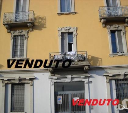 Foto di Vivastreet.it Monolocale con servizio Milano Affori