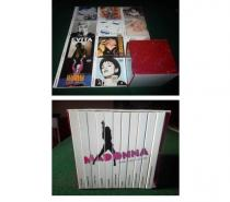 Foto di Vivastreet.it Madonna: Dalle Origini al Mito. Cofanetto 9CD + 2DVD