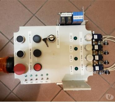 Foto di Vivastreet.it PLC Siemens S7 serie 300 con simulatore e trolley