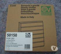 Foto di Vivastreet.it PERSIANA DI GRAVITA' VORTICE 50150 PGR 250