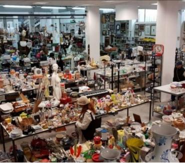 Foto di Vivastreet.it Apri il tuo mercatino seconda mano