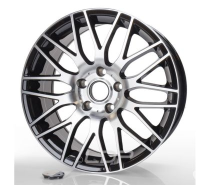 Foto di Vivastreet.it Pack Cerchi XTRA WHEELS 18