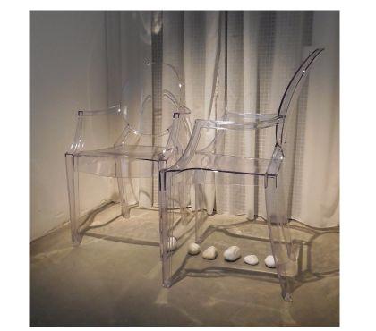 Foto di Vivastreet.it sedie LOUIS GHOST design KARTELL,nuove imballo garanzia