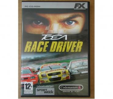 Foto di Vivastreet.it PC Videogame TOCA Race Driver - Codemasters