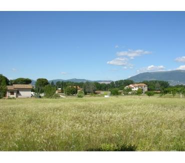 Foto di Vivastreet.it Rif. 423 terreno edificabile a Bettona, 20 km da Perugia