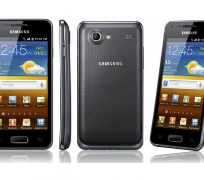 Foto di Vivastreet.it Smartphone Samsung Galaxy S Advance (GT-i9070)
