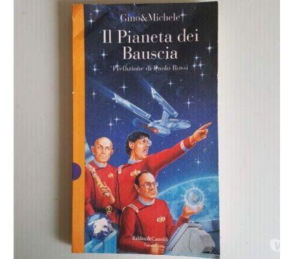 Foto di Vivastreet.it Il pianeta dei Bauscia - Gino&Michele