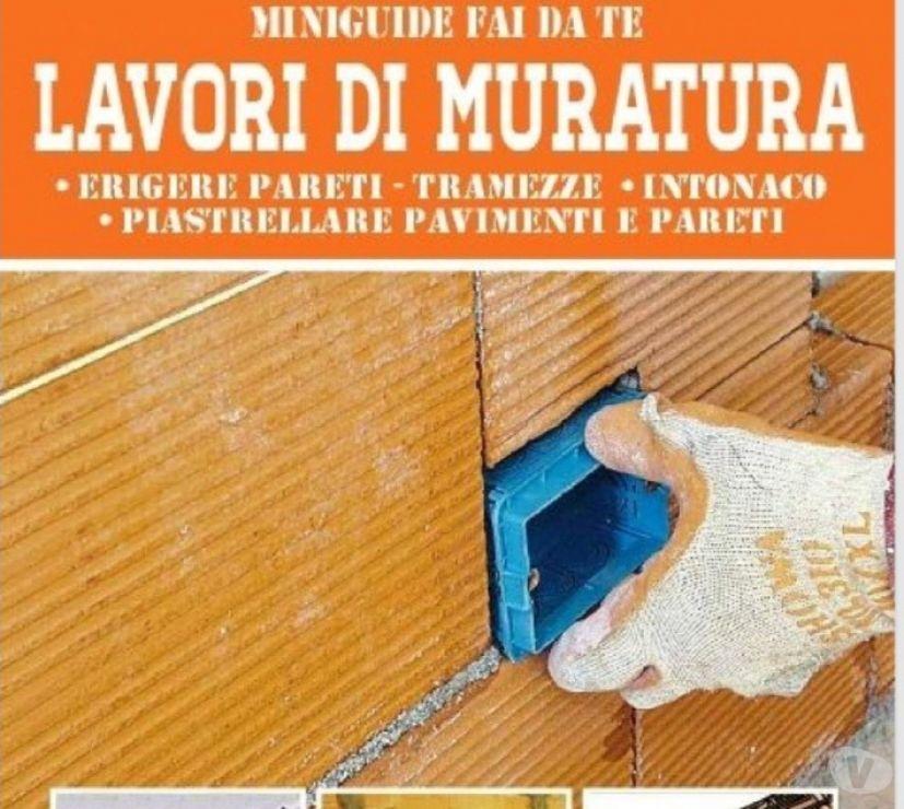 ristrutturazioni edilizie Milano e provincia Milano - Foto di Vivastreet.it MURATORE via Meda Milano