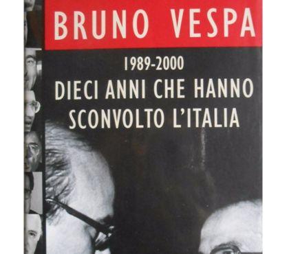 Foto di Vivastreet.it 1989-2000, dieci anni che sconvolsero l'Italia