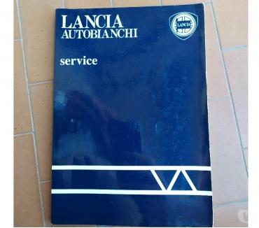 Foto di Vivastreet.it Libretto Lancia Service e libretto tagliandi di manutenzione