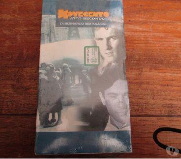 Foto di Vivastreet.it NOVECENTO ATTO SECONDO VHS