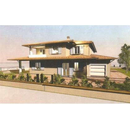 Foto di Vivastreet.it villetta bifamiliare in progetto nuova costruzione 285.000