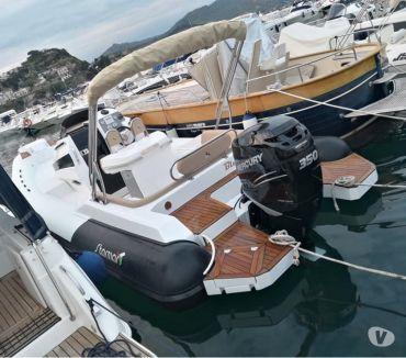 Foto di Vivastreet.it gommone Starmar wa rib sport cabin personalizzalo