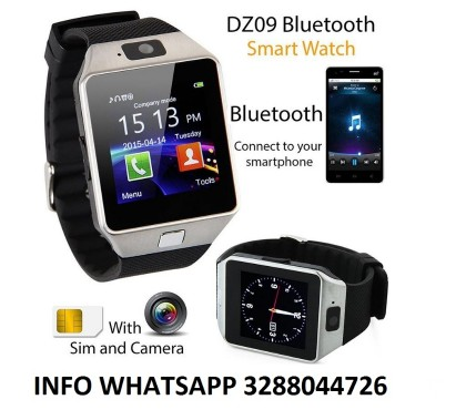Foto di Vivastreet.it SMARTWATCH DZ09 OROLOGIO TELEFONO CELLULARE BLUETOOTH SIM CA