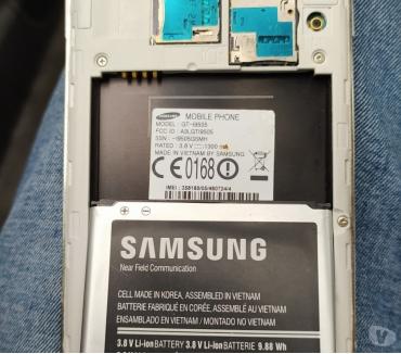 Foto di Vivastreet.it SAMSUNG S4 GT I-9595 16GB