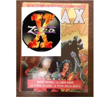 Foto di Vivastreet.it ZONA X N. 21, Sergio Bonelli Editore Marzo 1997.