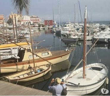 Foto di Vivastreet.it barca da pesca usati privati na