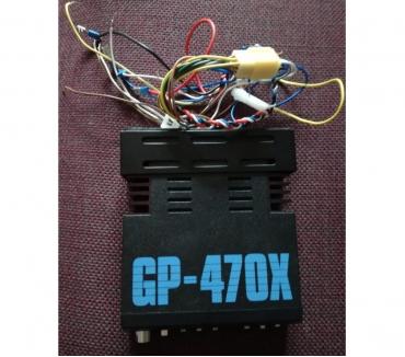 Foto di Vivastreet.it CAR STEREO AMPLIFER BOOSTER EQUALIZER GP-470X