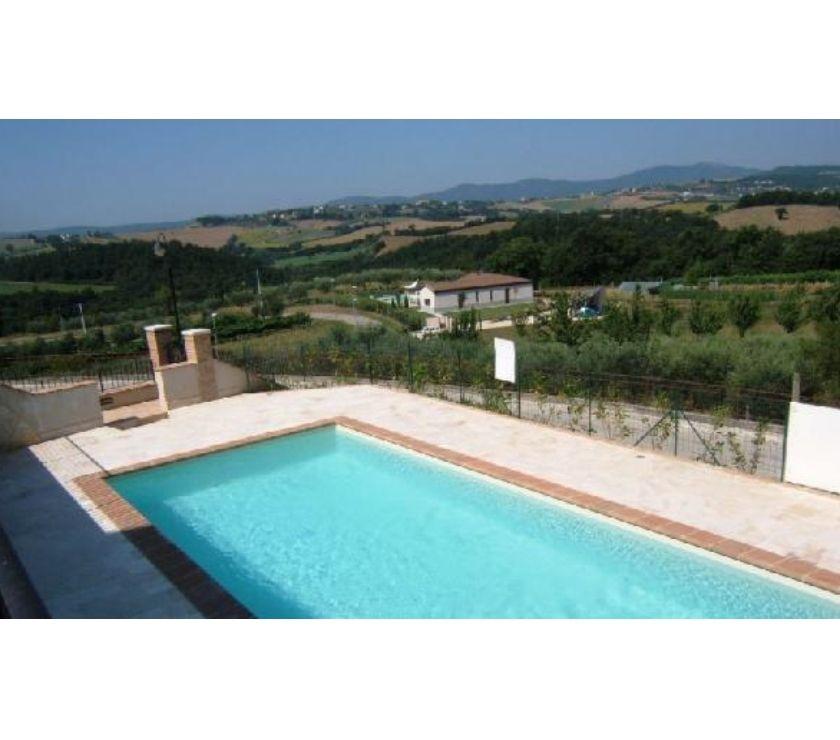 proprietà immobiliari in vendita Terni e provincia Montecastrilli - Foto di Vivastreet.it Rif. 321 appartamenti in borgo vic. Montecastrilli