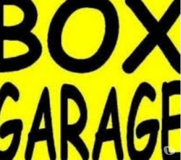 Foto di Vivastreet.it Box Garage in Albano Sant'Alessandro
