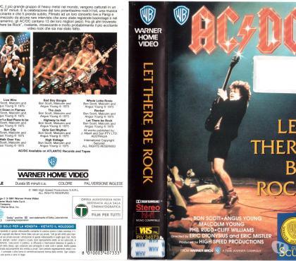 Foto di Vivastreet.it Videocassetta AC/DC