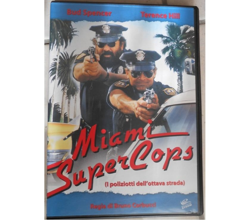 Foto di Vivastreet.it DVD Miami Supercops