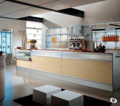 Foto di Vivastreet.it banchi bar moderni e classici