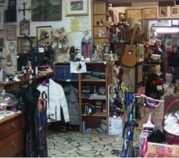 Foto di Vivastreet.it Apri il tuo mercatino dell'usato
