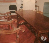 Foto di Vivastreet.it Tavolo e sedie del Cinquecento Mantovano