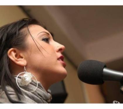Foto di Vivastreet.it MabOn cantante / Cantautrice per eventi