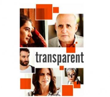 Foto di Vivastreet.it Dvd originali serie tv completa TRANSPARENT 4 stagioni