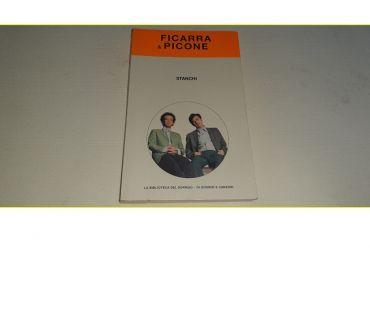 Foto di Vivastreet.it Libro Ficarra e Picone Stanchi