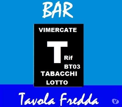 Foto di Vivastreet.it Bar Tabacchi - Vimercate (MB)